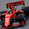 Charles Leclerc's move to Formula 1 from F2 was more challenging than going from Sauber to Ferrari.