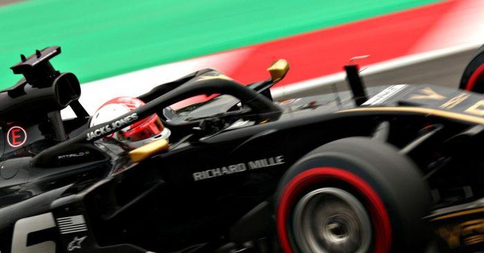 Pietro Fittipaldi thought early run was a 'joke'
