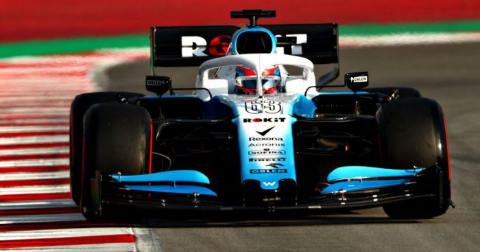 'Williams have no idea about the FW42's potential'