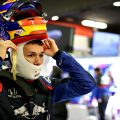 Alexander Albon is 'exceeding' Toro Rosso's expectations