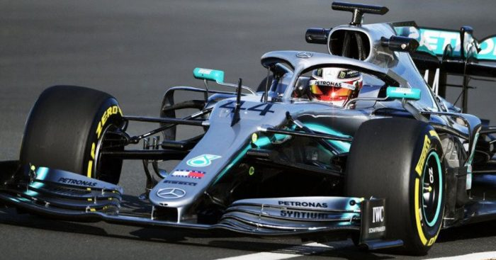 Toto Wolff: Wing change would take months