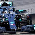 Mercedes: Upgrades in Barcelona