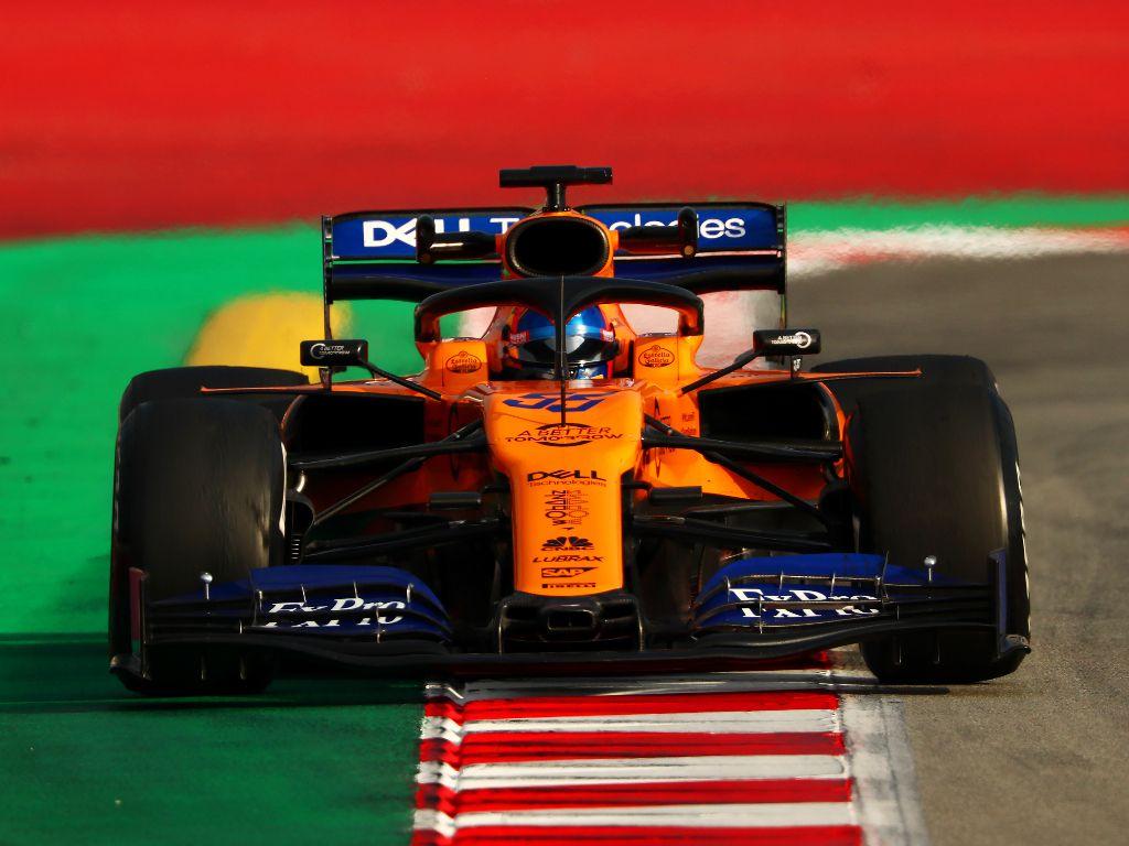 Carlos Sainz: I would say we are behind Ferrari