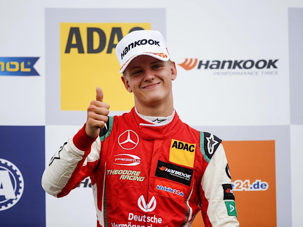 Mick Schumacher: Bahrain test on the cards