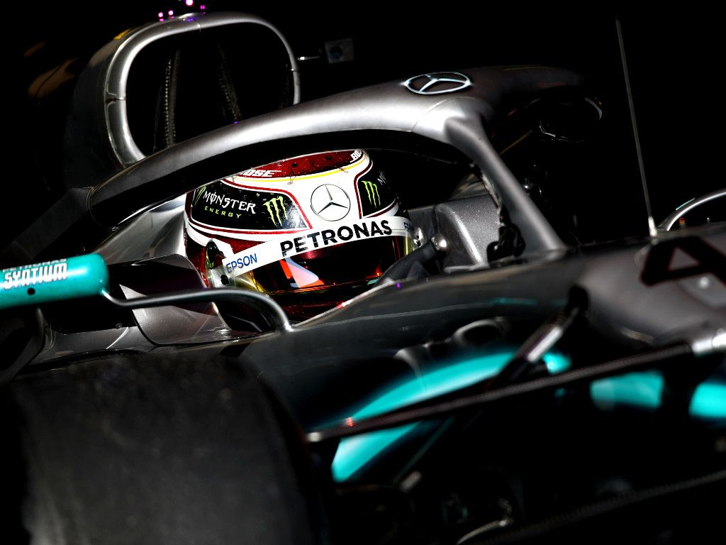 Lewis Hamilton doesn't see Ferrari as the only rival to Mercedes in 2019.