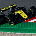 Nico Hulkenberg: Talks midfield rivals