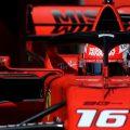Ferrari change driver plans for Day Seven