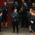 Williams weren't ready for 'number of reasons'