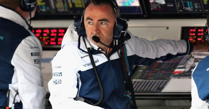 Paddy Lowe: Williams can restore former glory