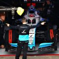 George Russell: Williams are slowest