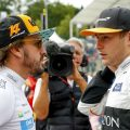 Stoffel Vandoorne says McLaren always gave Fernando Alonso everything he wanted.