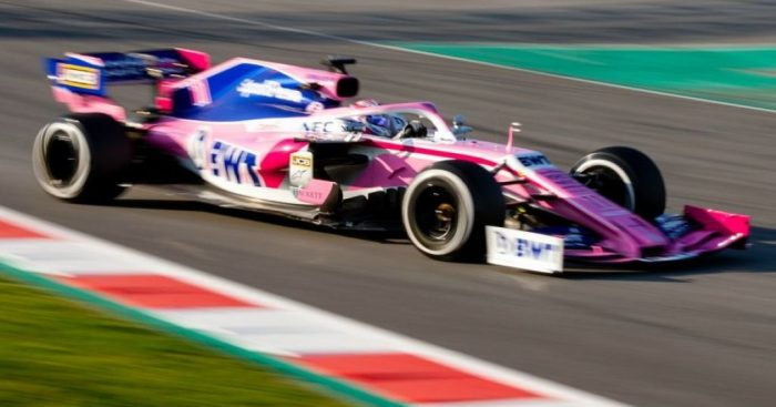 Sergio Perez has praised the job done by F1 chiefs with the 2019 aerodynamic updates.