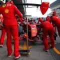 Mattia Binotto: Completely wrong to say Ferrari are fastest