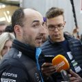 'Difficult to get feedback in light of Williams issues'