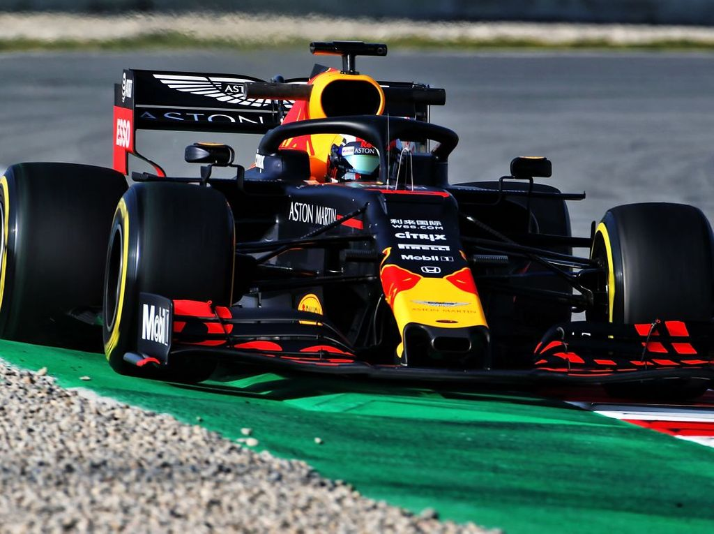 Max Verstappen: Cars are fun to qualify but not to race