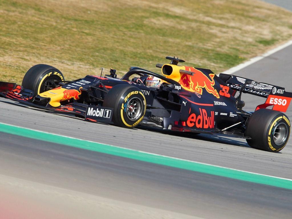 Red Bull: Honda packaging too aggressive