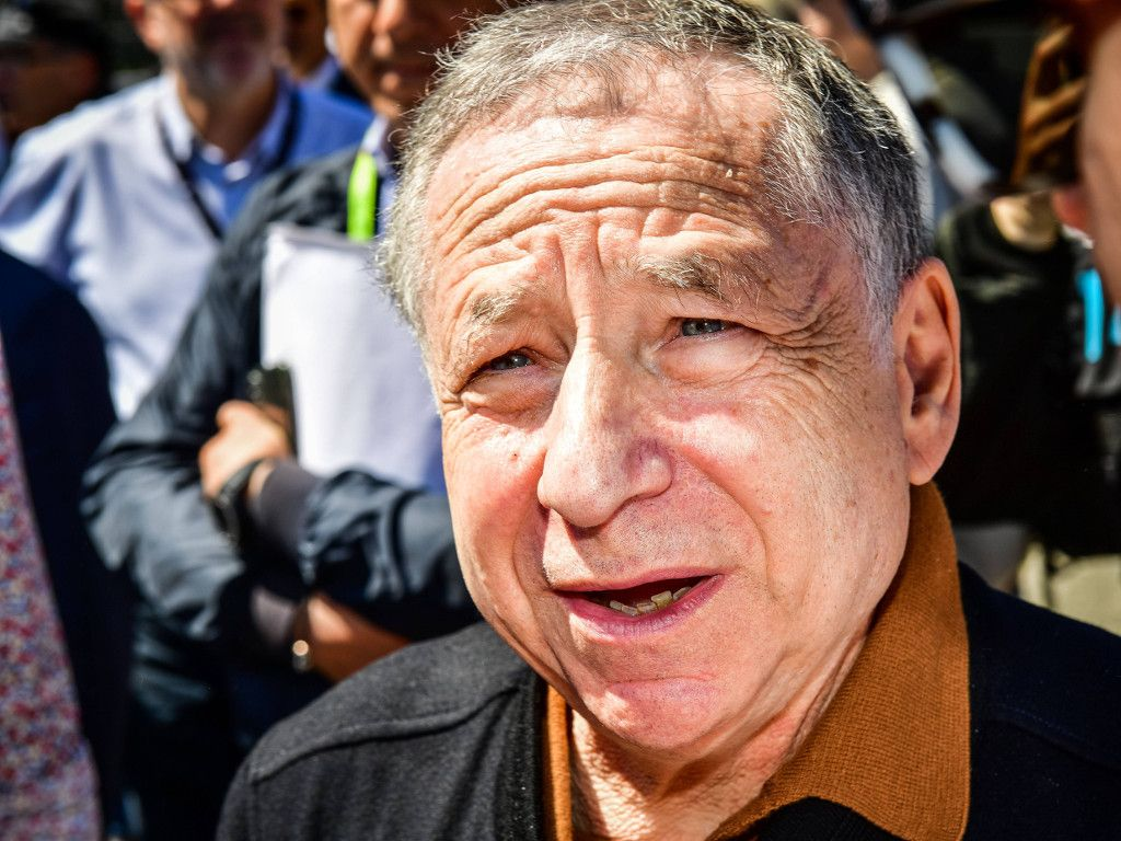 Jean Todt: F1's need for controversy is unfortunate