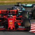 Ferrari: Australian Grand Prix favourites