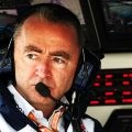 Paddy Lowe: Leave of absence from Williams