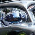 Valtteri Bottas hails Musconi link up as a 'fresh start'