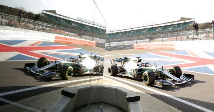 """Ross Brawn has described talks with Silverstone as """"frustrating"""""""