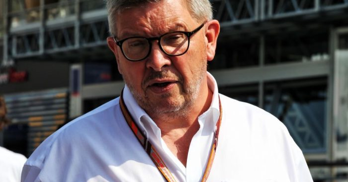 Ross Brawn wants all teams involved in season two of Drive to Survive