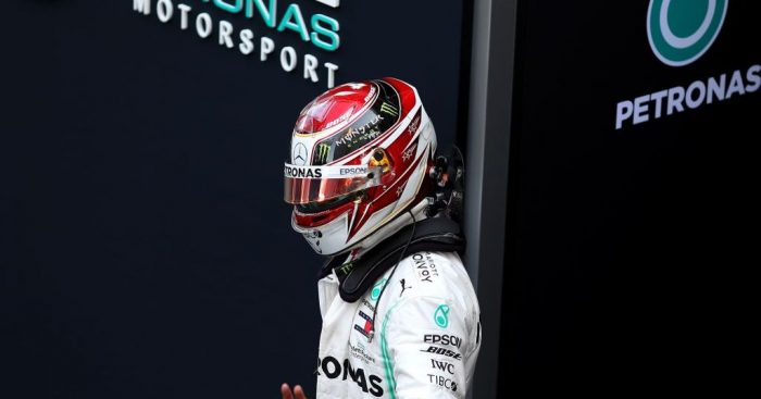 David Croft believes Lewis Hamilton may join Ferrari if they have a title-winning car in 2021.
