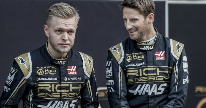 Kevin Magnussen would quit Formula 1 if told he will never be World Champion.