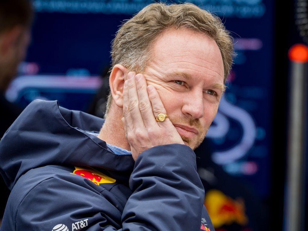 """Honda are the """"missing ingredient"""" for Red Bull, says Christian Horner."""