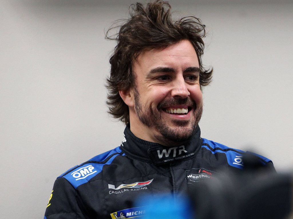 Carlin: Alonso's Indy 500 run is win-win