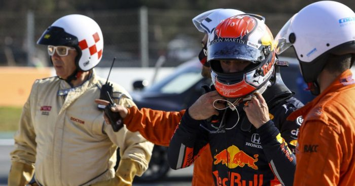 'Pierre Gasly must clearly show more discipline'