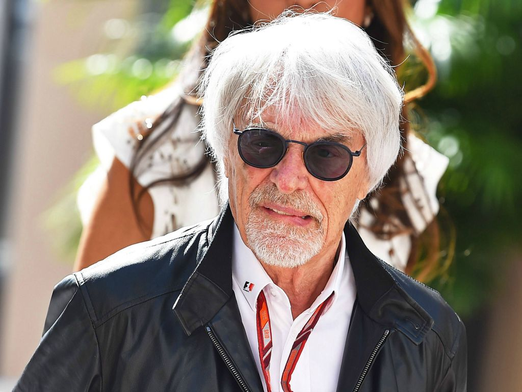 Bernie Ecclestone criticises Liberty Media's democratic F1.
