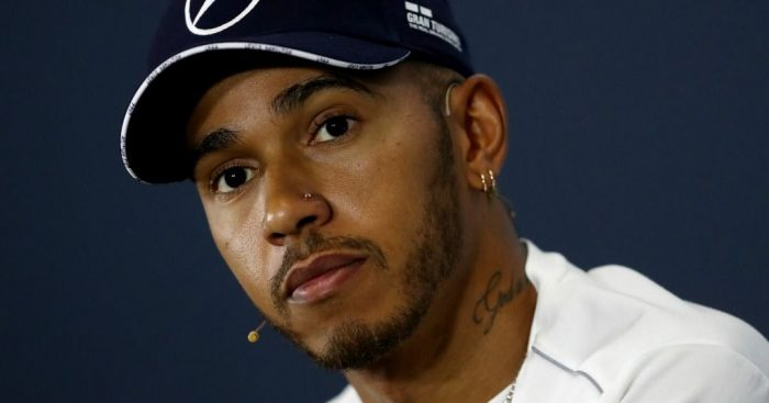 Lewis Hamilton: Best and worst of Formula 1
