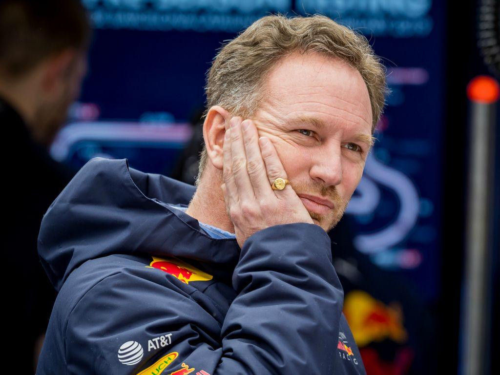 Christian Horner: Red Bull realism