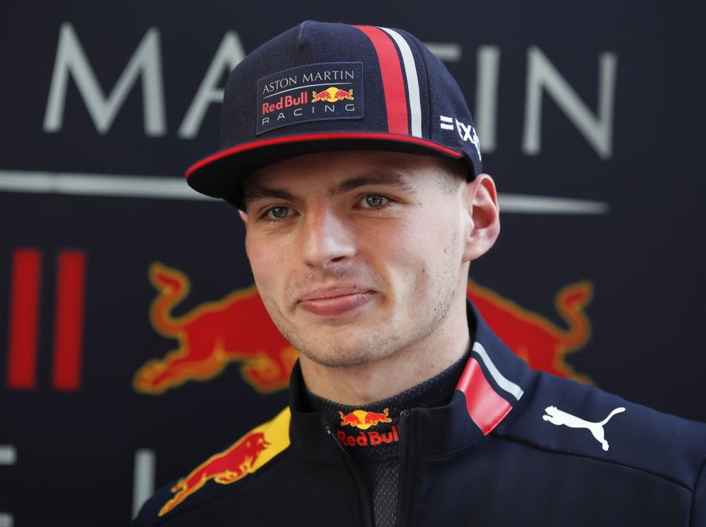 Red Bull wouldn't swap Max Verstappen for Hamilton