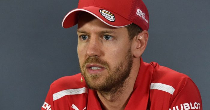 Neither Sebastian Vettel nor Lewis Hamilton are guaranteed top dog status  at their teams this year d0840632c25