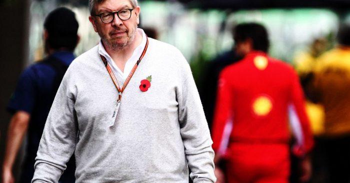 Ross Brawn insists F1 'definitely not into gimmicks'