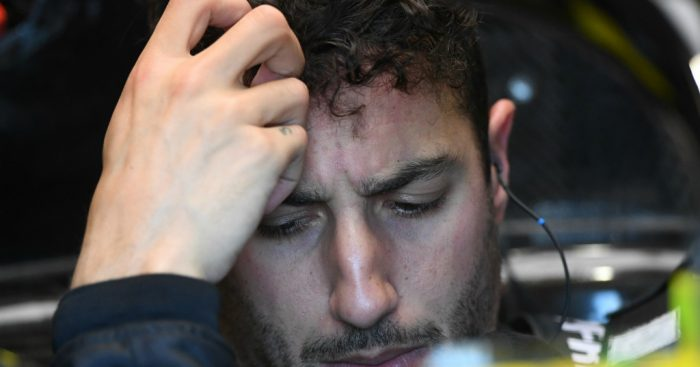 Daniel Ricciardo was fooled into joining Renault believes Dr Helmut Marko.