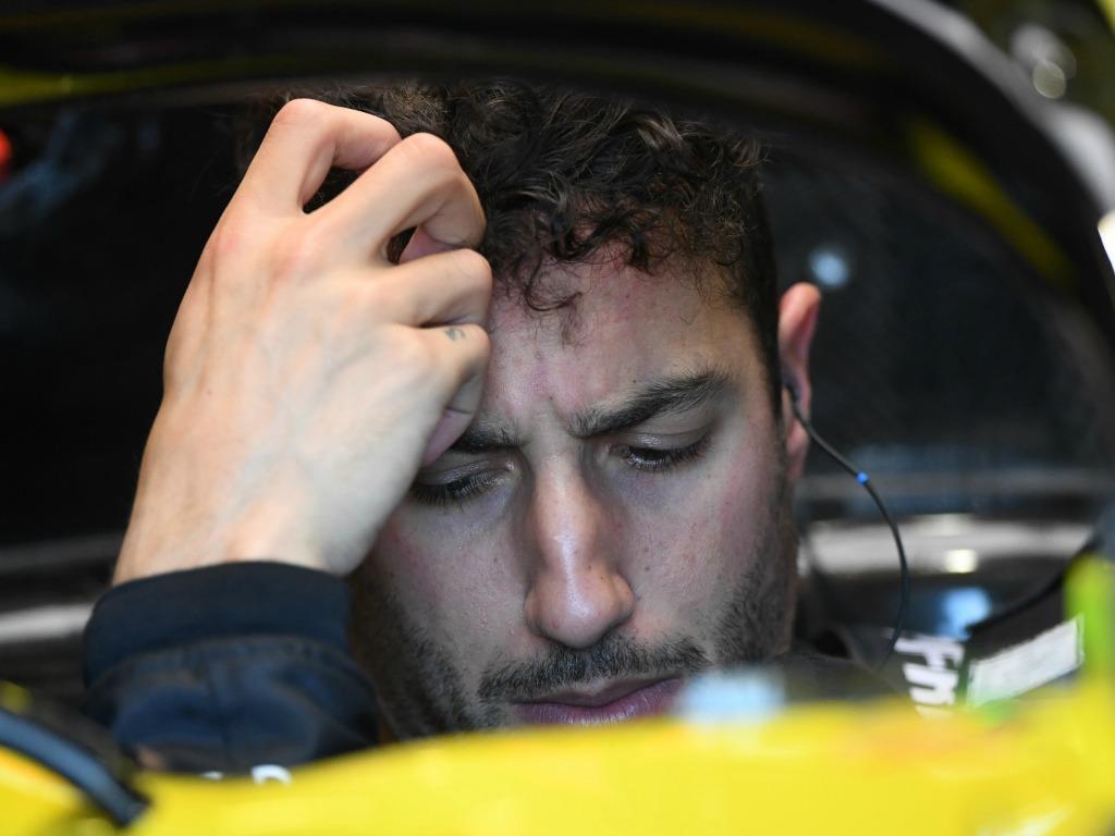 Daniel Ricciardo was fooled into joining Renault believes Dr Helmut Marko.