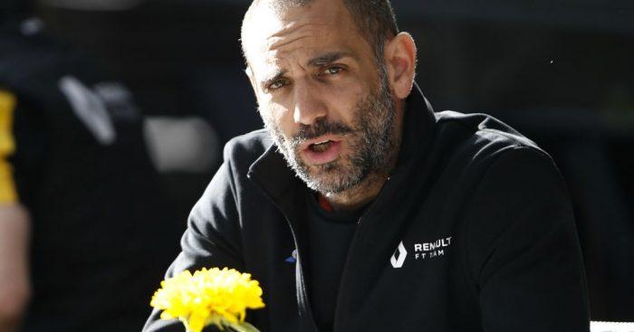 Renault: Bemoan B-team strength