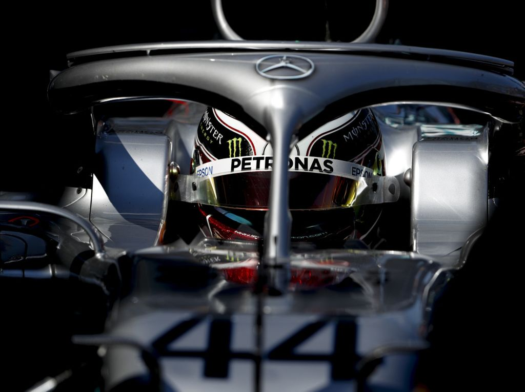 FP3: Lewis Hamilton quickest as Williams' woes continue