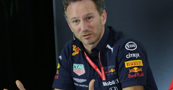 Despite their lofty ambitions, Red Bull principal Christian Horner believes Mercedes are now miles ahead.