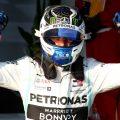 Valtteri Bottas: Best win ever in Melbourne
