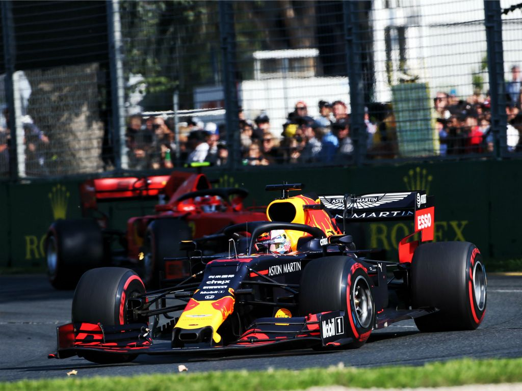 Red Bull: Reference Fernando Alonso