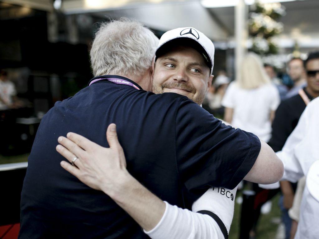 Valtteri Bottas: New season, new mentality