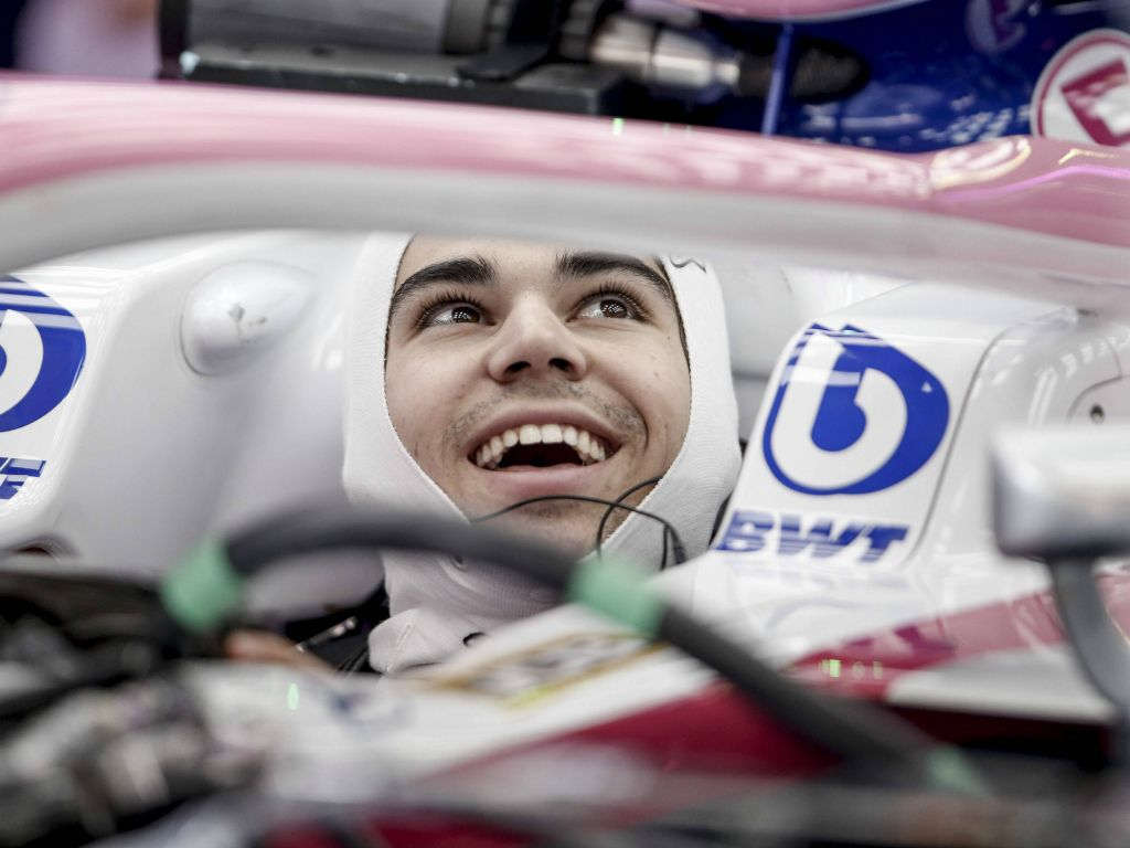 Lance Stroll: Racing Point car in 'different category' to Williams