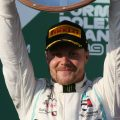 Valtteri Bottas never feared a repeat of Russia.
