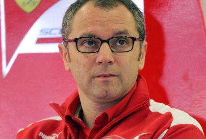 Stefano Domenicali predicts his former team Ferrari to bounce back in Bahrain.