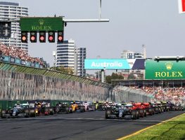 Australian GP retains slot as 2020 season-opener.