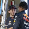 Pierre Gasly will look to repeat his stunning P4 finish in Bahrain from last year.